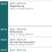 XING EVENTS_ios_Agenda_de