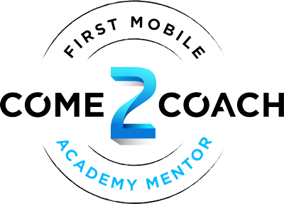 come2coach - First Mobile Academy