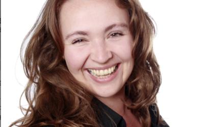 Podcast-Folge 020 Interview mit Beatrice Hermann