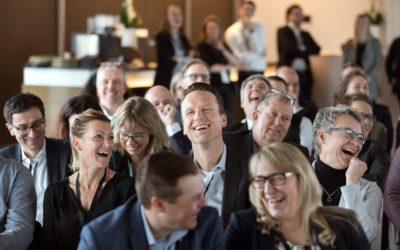 Neue Blickwinkel für Führungskräfte: XING Executive Circles startet neue Runden