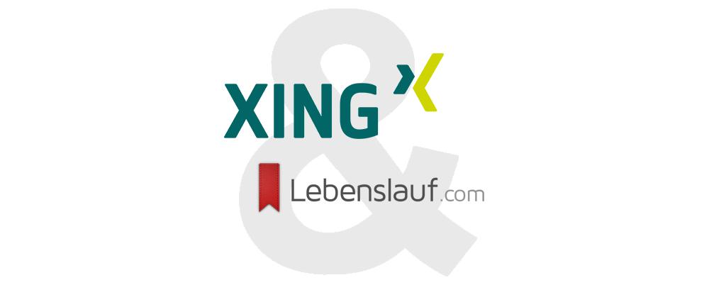 Xing übernimmt Den Lebenslauf Editor Lebenslaufcom