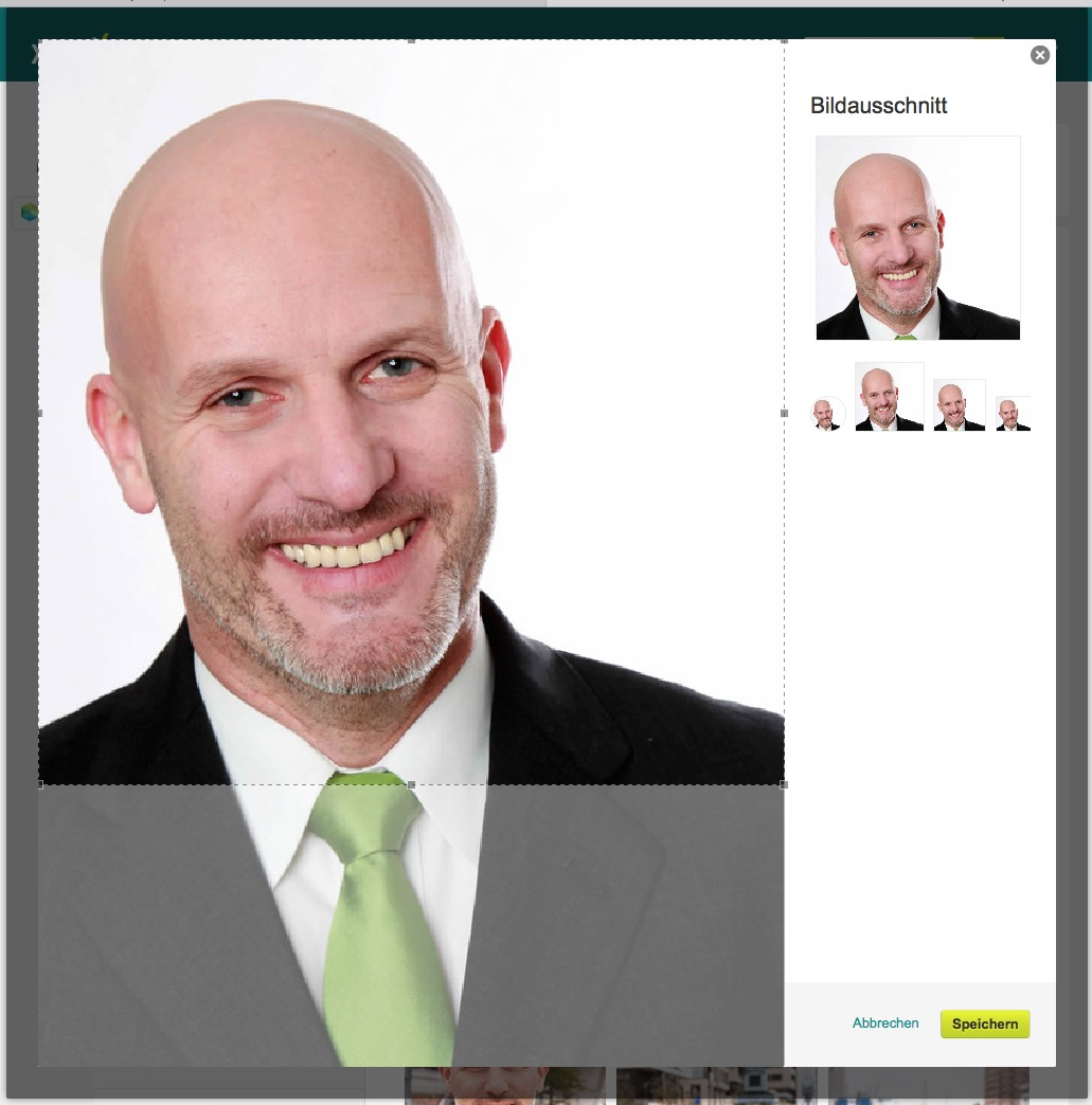 bildauschnitt-profilbild-krawatte abgeschnitten