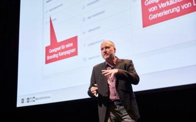 Podcast-Folge 032 Die fünf LinkedIn-Marketing-Hacks von Björn Tantau