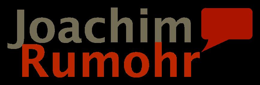 Joachim Rumohr - Akademie für digitale Kundengewinnung