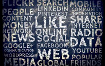 XING versus LinkedIn: Neuigkeiten und Statusmeldungen