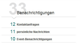 todoliste Events XING