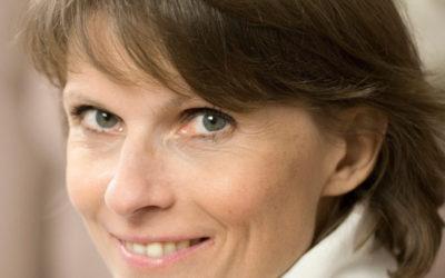 Podcast-Folge 012 Interview mit Ulrike Parthen